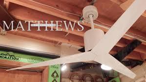 hunter fan company service department matthews atlas fan company eliza ceiling fan youtube