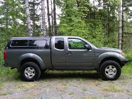 2007 nissan frontier information and photos momentcar