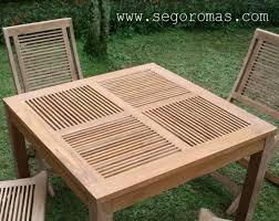 Teak Patio Chairs Caring For Teak Outdoor Furniture Fascinating Teak Patio Furniture
