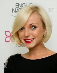 short for round face short hairstyles for round faces