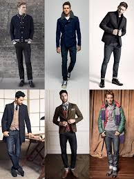 casual dressing tips for guys