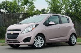 chevrolet spark prices reviews and new model information autoblog