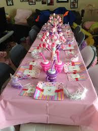birthday party sally u0027s craftiness