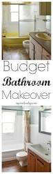 budget bathroom makeover giveaway my creative days