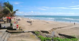 one of the best beaches in bali indonesia