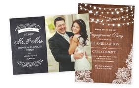 wedding announcement cards wedding stationery wedding suites costco photo center