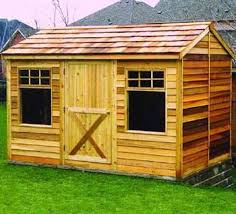 small cabin kits cedar cabins backyard studio sheds diy plans