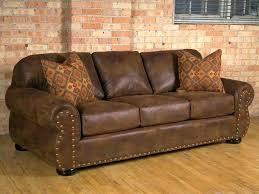 Leather Sofa Used Used Leather Sofa Wojcicki Me