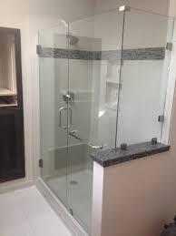 23 Shower Door Shower Door 23 Tru View Glass Window And Door Installation