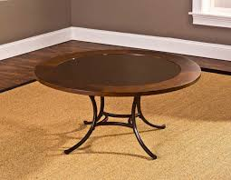 Copper Side Table Coffee Table Copper Coffee Table Round Hammered Drum Side Diy