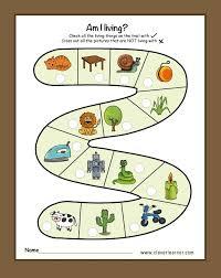 16 best preschool science activity worksheet images on pinterest