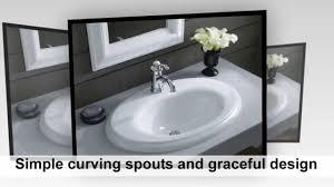Kohler Fairfax Kitchen Faucet by Kohler K 12182 Cp Fairfax Single Control Lavatory Faucet Reviews