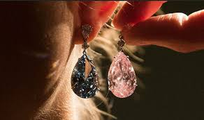 most expensive earrings in the world world s most expensive diamond earrings sell for 45 million