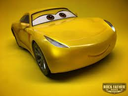 cars characters yellow new pixar cars 3 toys from mattel the toy insider online reviews