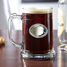Best Mug by For The Groomsmen Personalized Beer Mug