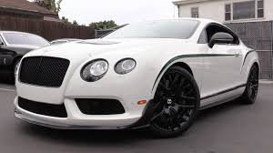 bentley continental gt3 r price 2015 bentley continental gt3 r start up exhaust u0026 in depth