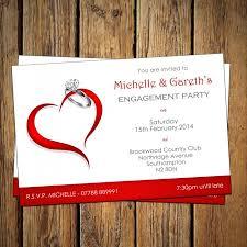 Engagement Invitation Cards Designs Engagement Party Invitations U0026 Envelopes Butterflies