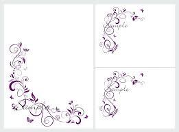 blank wedding invites blank wedding invitation designs printable