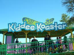 Parking At Six Flags Fiesta Texas Kiddee Koaster Wikipedia