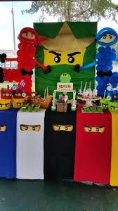 ninjago party supplies 114 best ninjago party ideas images on birthday party