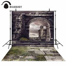 background for halloween photo booth online get cheap vintage castle backdrop aliexpress com alibaba