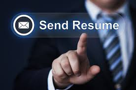 How To Send Resume Email Optiminds