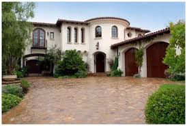 exterior paint colors for spanish style homes exterior of the