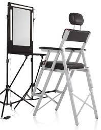 makeup station u0026 chair tm 11 3 makeup chair pinterest makeup