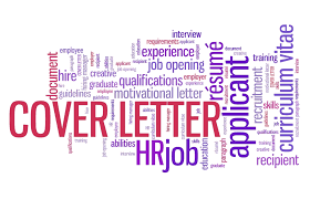 creating a customized cover letter that connects johngself