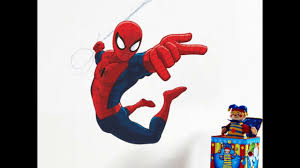 spiderman wall stickers youtube spiderman wall stickers