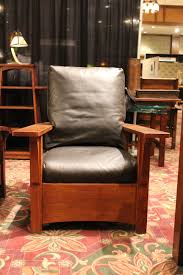 Morris Chair Limbert Morris Chair