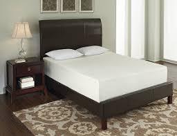 sleep innovations 12 inch suretemp memory foam mattress review 20