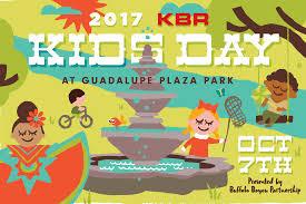 Buffalo Bayou Park Map Kbr Kids Daybuffalo Bayou Partnership