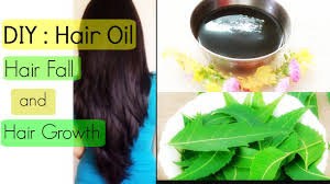 8 effective home remedies to control hair fall