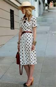 23 funny polka dot dresses for this summer styleoholic