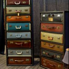 Unique Storage 236 Best Vintage Luggage Suitcases And Trunks Images On Pinterest