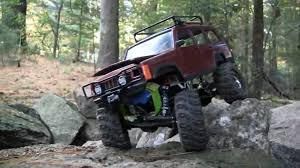modified jeep cherokee jeep cherokee xj rc losi mini rock crawler youtube