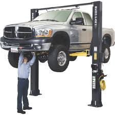 bendpak automotive northern tool equipment