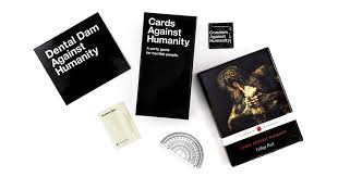 cards against humanity home
