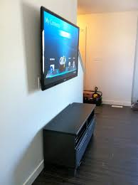 Cord Hider For Wall Mounted Tv At First Glance U2026 Wall Mounting A Flat Screen Tv Seemed Like A