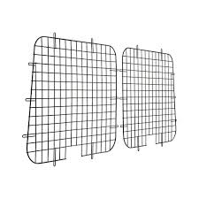truck rear window guard amazon com weather guard 88022 full size van window screen
