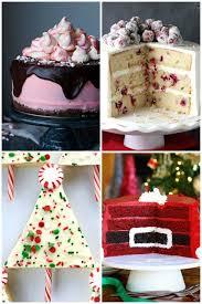 holiday cake recipes facebook