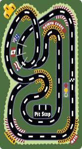 Monster Jam Rug Race Track Play Rug Roselawnlutheran