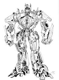 perfect ideas optimus prime coloring pages best coloring pages