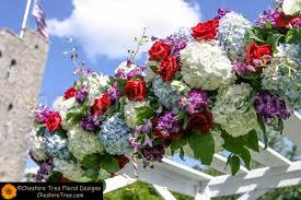 wedding arch garland wedding designs for arches and chuppahs