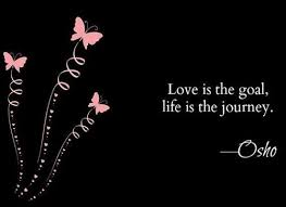 Flower And Love Quotes - 52 best osho quotes on love life and fear with images