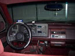 1995 Suburban Interior Anyone Know How To Add Factory Keyless To 1995 The 1947