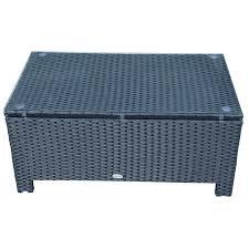 Rattan Wicker Patio Furniture - outdoor patio furniture outdoor living aosom ca
