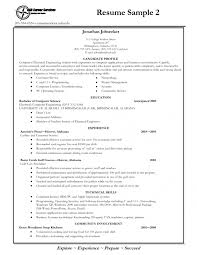 examples of college resumes 4196 best best latest resume images