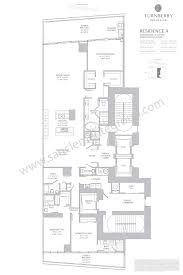 Turnberry Place Floor Plans by Turnberry Ocean Club Sanclemente Group